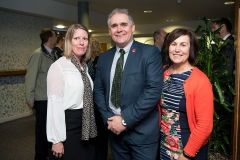 Stroke Wales Hub Launch