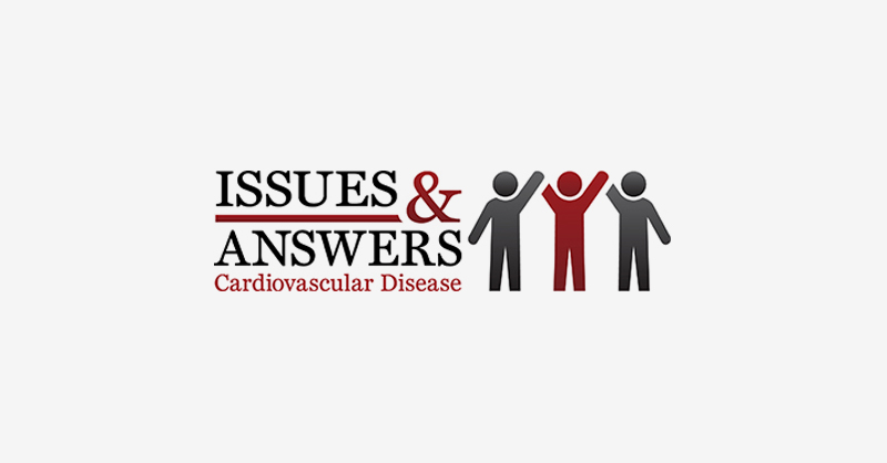 issues and answers logo