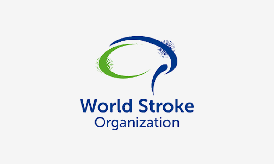 World Stroke Organization Logo