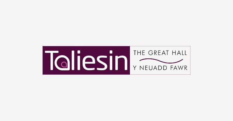 taliesin logo