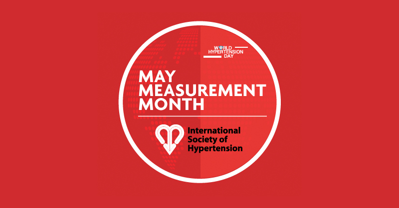 May Measurement Month Logo