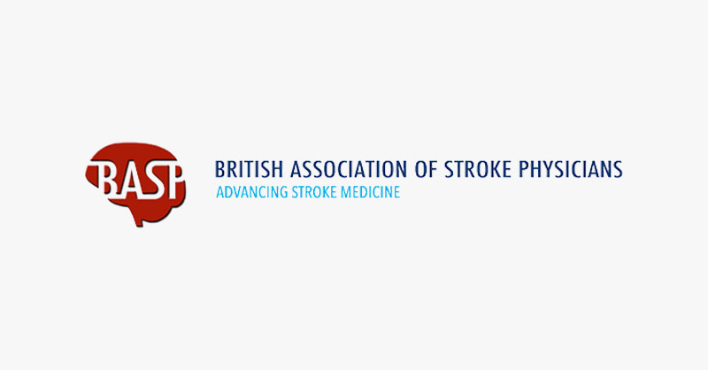 The British Association of Stroke Physicians - BASP logo