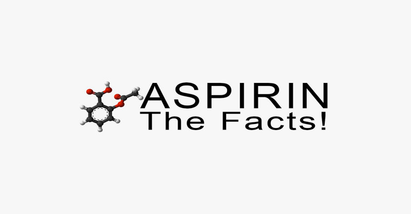 asprin - the facts logo