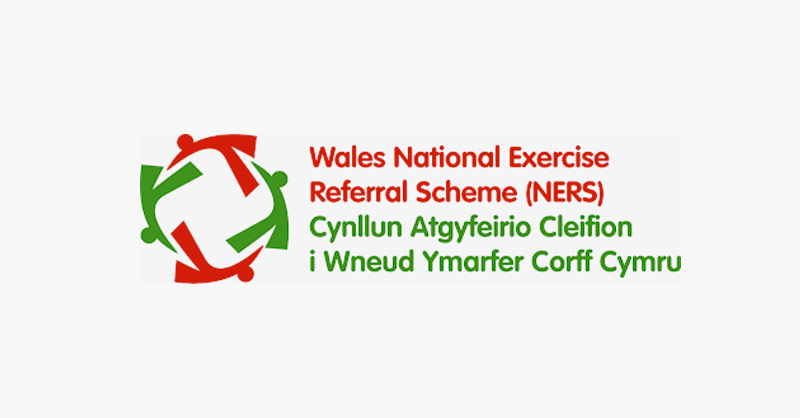 National Exercise Referral Scheme (NERS) logo