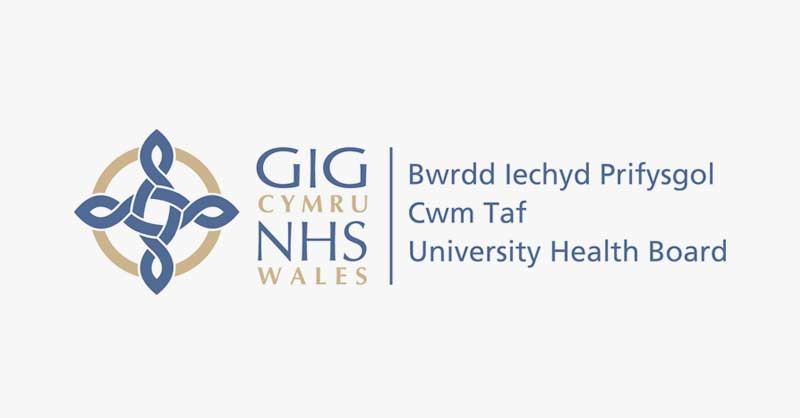Cwm-Taf-University-Health-Board logo