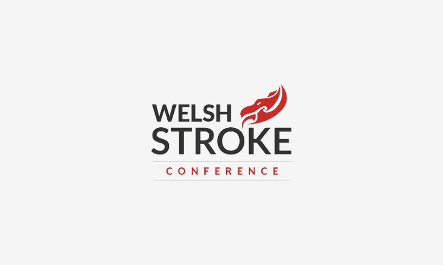Welsh Stroke Conference Logo