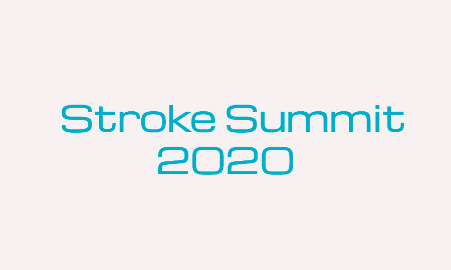 Stroke Summit 2020