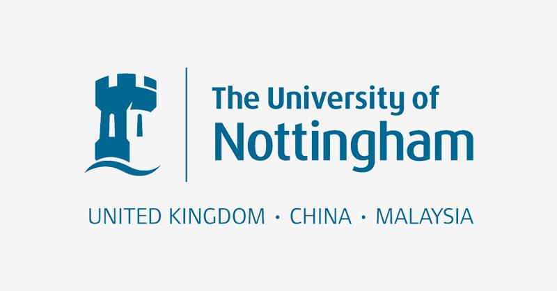 Notting University Logo