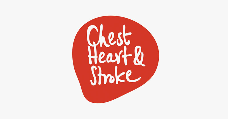 Northern Ireland Chest Heart & Stroke