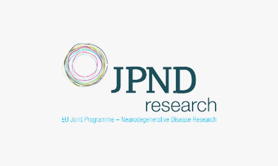 JPND Logo