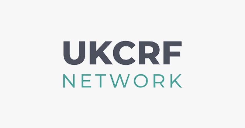 UKCRF Logo